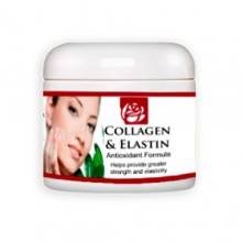 Collagen and Elastin