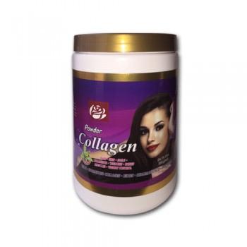 Powder collagen