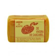 Rattlesnake Soap for Acne Rashes Vibora