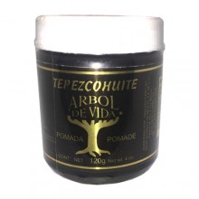 Tepezcohuite cream 120g