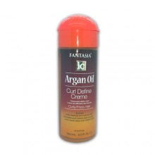 Fantasia ic argan oil define cream 6.2 Oz
