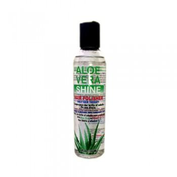 Aloe Vera hair polisher 6 Fl. Oz. (178 ml)