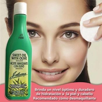 Jaloma - Olive Oil 4 oz