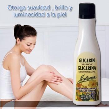 Jaloma Glicerina Skin Lubricant