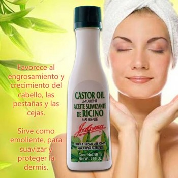 Jaloma Castor Oil Emollient