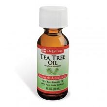 De la Cruz tea tree oil 2 FL OZ (59 ml)