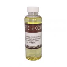 coconut oil 120 ml
