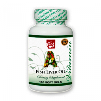 Fish liver oil 100 soft gels for Fish oil headache