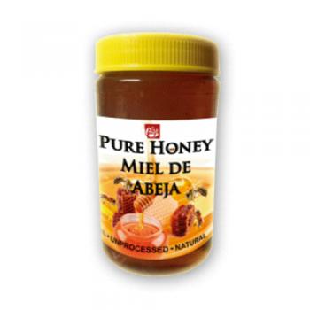 Pure Honey Miel de Abeja