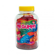 Mr Gummy Dietary Supplement