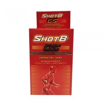 Shotb GS ginseng 400 Multivitamin