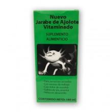 Vitaminado Ajolote syrup 180 ml