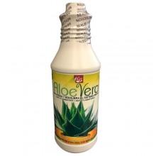 Organic Aloe Vera 32 0z