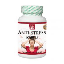 Anti Stress Formula 60 Capsules