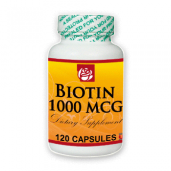 is biotin good for weight loss