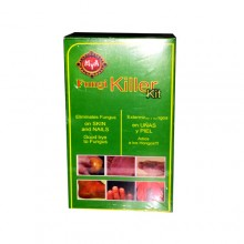 Fungi Killer Kit (Spray & Gel)