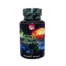 Maca Negra 60 Capsules 400 mg