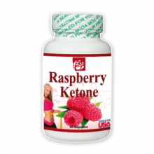 Raspberry Ketone 60 caps