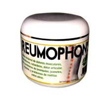 Reumophon's Gel 4 Oz. (118 ml.)