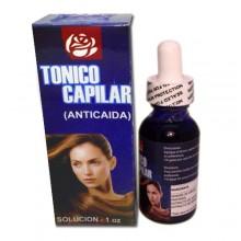 Hair Loss | Capillary tonic  ( Anti Hair-loss ) solution 1 Oz