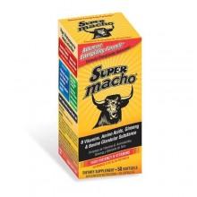 Super Macho 50 Softgels