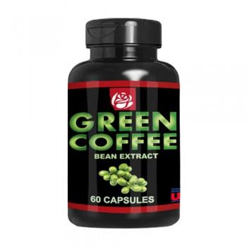 Green Coffee bean extract 60 Caps