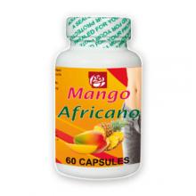 Mango Africano 60 Caps