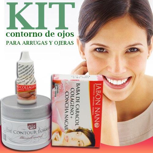 eye contour kit
