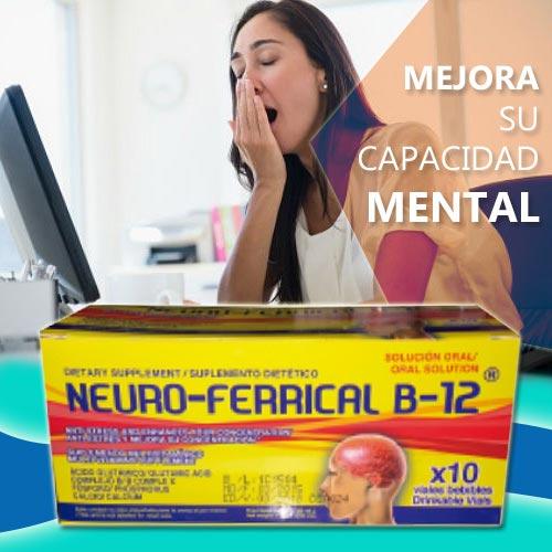 neuro ferrical