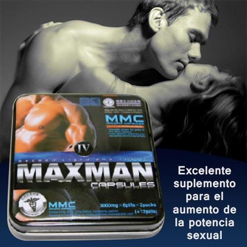 maxman